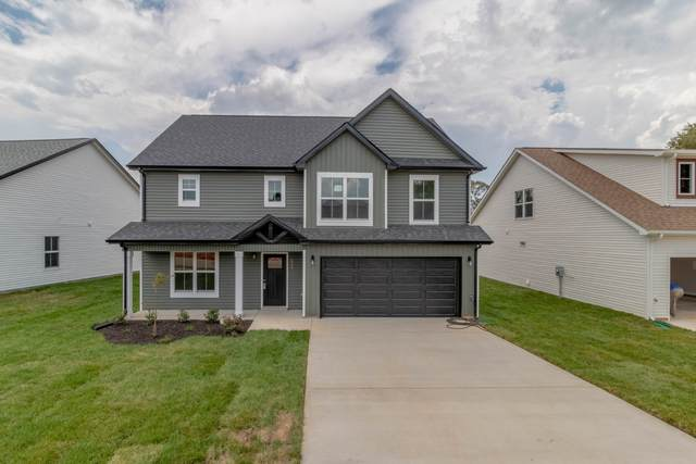 273 Eagles Bluff, Clarksville, TN 37040 (MLS #RTC2221106) :: Kimberly Harris Homes