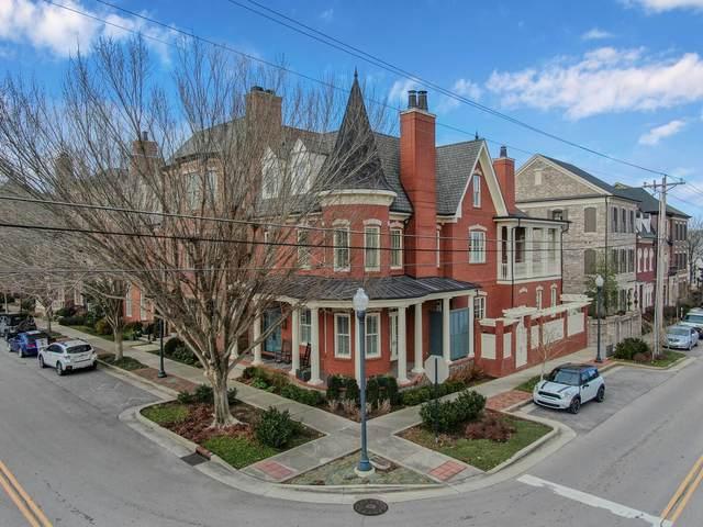 100 Church Street, Franklin, TN 37064 (MLS #RTC2221145) :: Nashville on the Move