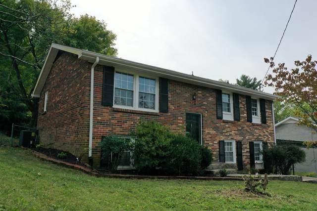 509 Holt Valley Rd, Nashville, TN 37221 (MLS #RTC2221159) :: Team George Weeks Real Estate