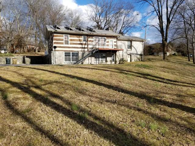 2400 Vale Ln, Nashville, TN 37214 (MLS #RTC2221175) :: Berkshire Hathaway HomeServices Woodmont Realty