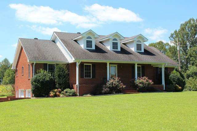 52 Sircy Ridge Ln, Pleasant Shade, TN 37145 (MLS #RTC2221180) :: Village Real Estate
