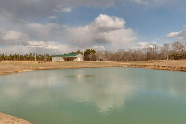 1399 New Kimmins Rd, Hohenwald, TN 38462 (MLS #RTC2221186) :: Village Real Estate