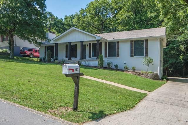 497 Westcrest Dr, Nashville, TN 37211 (MLS #RTC2221189) :: The Kelton Group