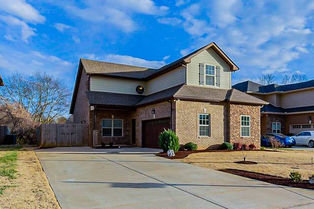 2932 Butterfly Bnd, Murfreesboro, TN 37129 (MLS #RTC2221209) :: John Jones Real Estate LLC