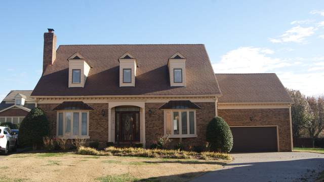 105 Coachman Pl, Hendersonville, TN 37075 (MLS #RTC2221216) :: Team George Weeks Real Estate