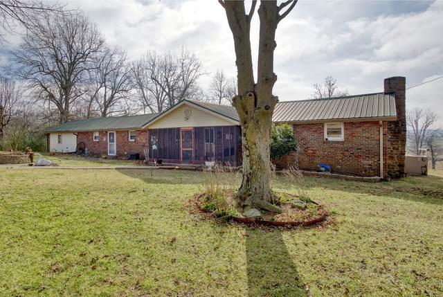 105 Hadden Mill Rd, Elkton, KY 42220 (MLS #RTC2221227) :: Nashville on the Move