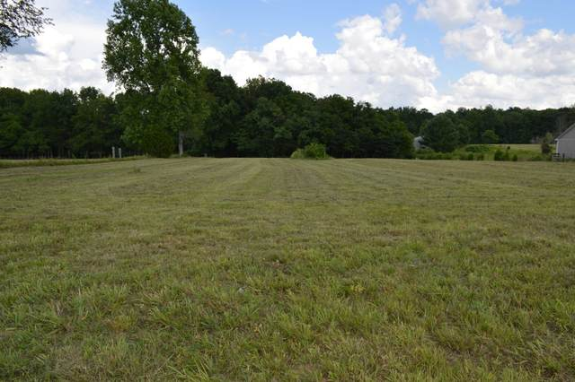664 N Palmers Chapel Rd, White House, TN 37188 (MLS #RTC2221228) :: Kimberly Harris Homes