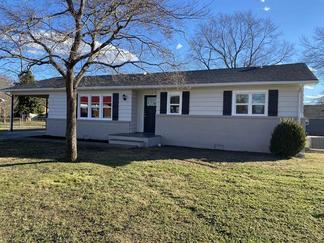 213 Clayton St, Lawrenceburg, TN 38464 (MLS #RTC2221267) :: Nashville on the Move