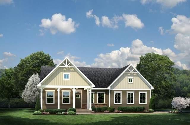 3013 Leatherwood Drive, L399, Murfreesboro, TN 37128 (MLS #RTC2221268) :: Kimberly Harris Homes
