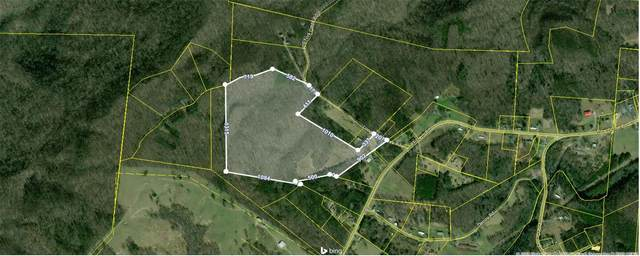 0 Long Fork Creek Rd, Spencer, TN 38585 (MLS #RTC2221274) :: Berkshire Hathaway HomeServices Woodmont Realty