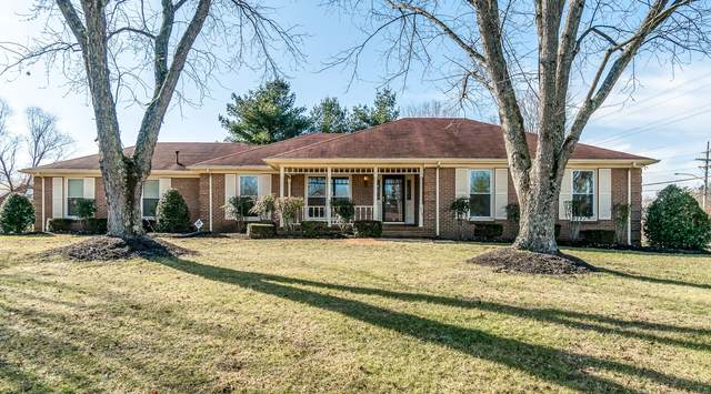 1919 Wiltshire Dr, Murfreesboro, TN 37129 (MLS #RTC2221279) :: John Jones Real Estate LLC