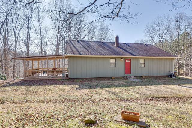 124 Denicolais Dr, Hohenwald, TN 38462 (MLS #RTC2221284) :: Nashville on the Move