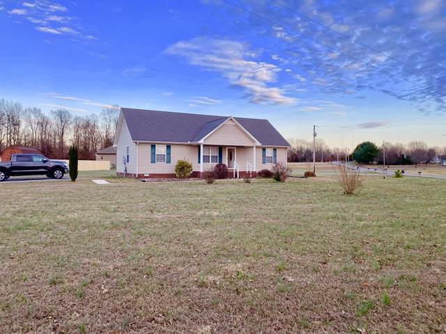 1112 Mount Vernon Rd, Bethpage, TN 37022 (MLS #RTC2221293) :: Village Real Estate