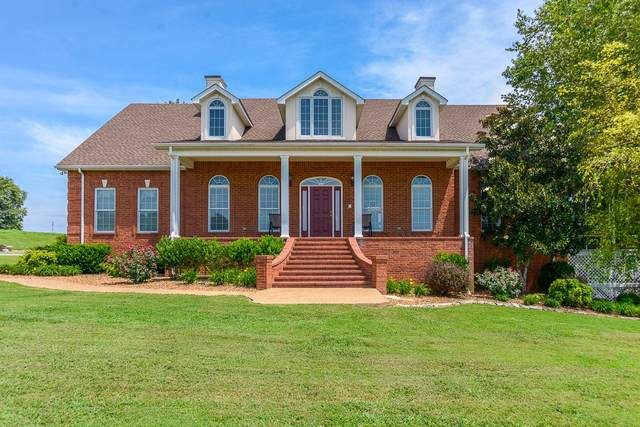 147 Coble Rd, Shelbyville, TN 37160 (MLS #RTC2221296) :: Village Real Estate