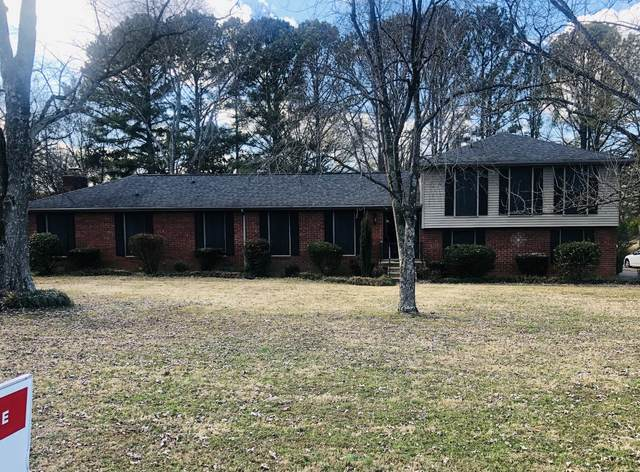 200 Montchanin Ter, Old Hickory, TN 37138 (MLS #RTC2221301) :: Nashville on the Move
