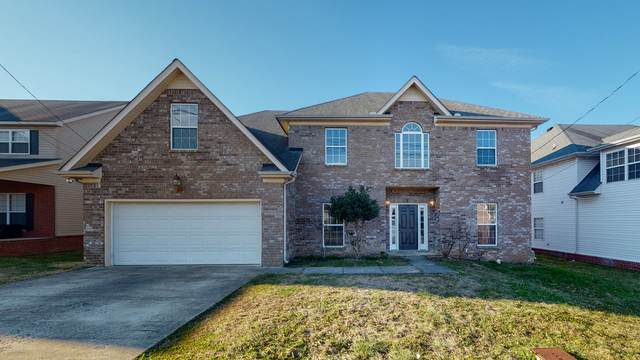 2332 Haskell Dr, Antioch, TN 37013 (MLS #RTC2221316) :: Team George Weeks Real Estate