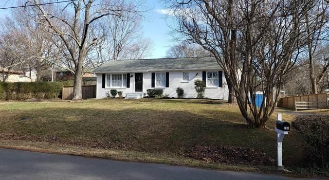 236 Roberta Dr, Hendersonville, TN 37075 (MLS #RTC2221328) :: Nashville on the Move