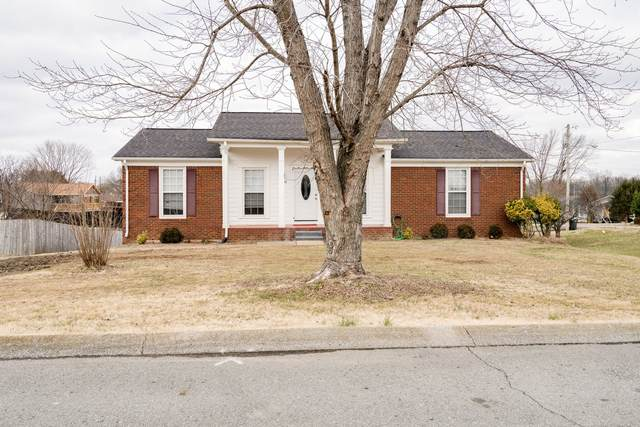 308 Westwind Dr, Springfield, TN 37172 (MLS #RTC2221334) :: FYKES Realty Group