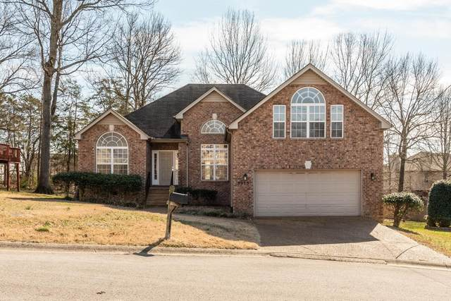 5913 Banning Cir, Antioch, TN 37013 (MLS #RTC2221338) :: Nashville on the Move