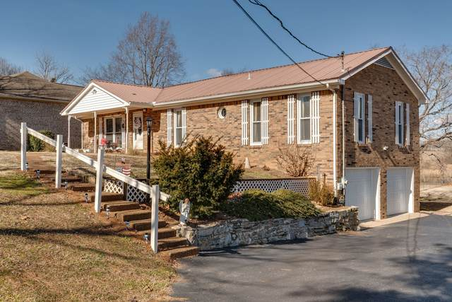 715 Shenandoah Dr, Columbia, TN 38401 (MLS #RTC2221365) :: Team Wilson Real Estate Partners