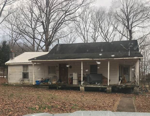 2917 S Main St, Tennessee Ridge, TN 37178 (MLS #RTC2221367) :: Village Real Estate