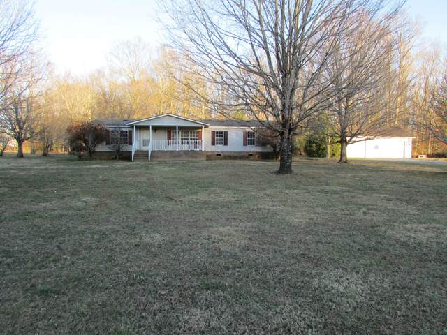 549 Thacker Rd, Manchester, TN 37355 (MLS #RTC2221373) :: The Huffaker Group of Keller Williams