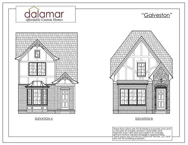 6 Oasis Drive, La Vergne, TN 37086 (MLS #RTC2221379) :: Village Real Estate