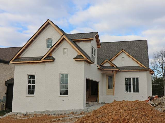 629 Southshore Point, Mount Juliet, TN 37122 (MLS #RTC2221381) :: Ashley Claire Real Estate - Benchmark Realty