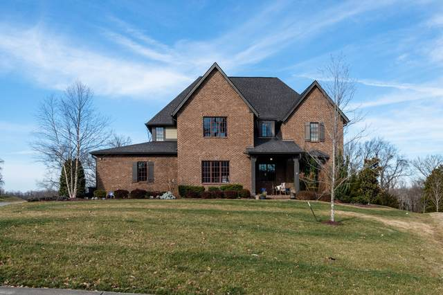 1875 Burland Crescent, Brentwood, TN 37027 (MLS #RTC2221388) :: Team George Weeks Real Estate