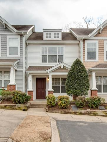 712 Flintlock Ct, Nashville, TN 37217 (MLS #RTC2221389) :: Village Real Estate