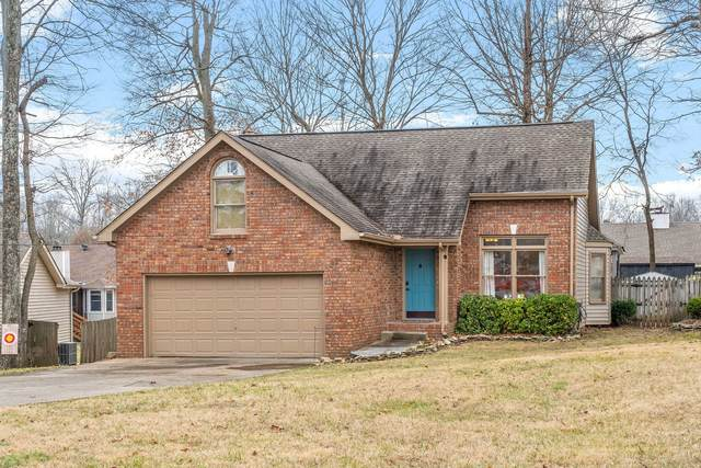 253 Kathleen Ct, Clarksville, TN 37043 (MLS #RTC2221394) :: Trevor W. Mitchell Real Estate
