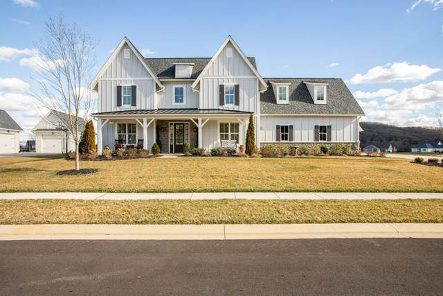 6818 Chatterton Dr, College Grove, TN 37046 (MLS #RTC2221408) :: Nashville on the Move