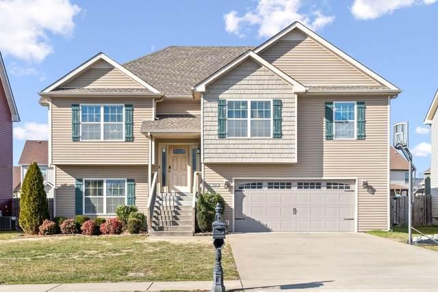 3760 Suiter Rd, Clarksville, TN 37040 (MLS #RTC2221417) :: Nashville on the Move