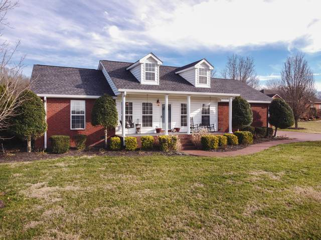 541 Amber Dr, Mount Juliet, TN 37122 (MLS #RTC2221428) :: Ashley Claire Real Estate - Benchmark Realty