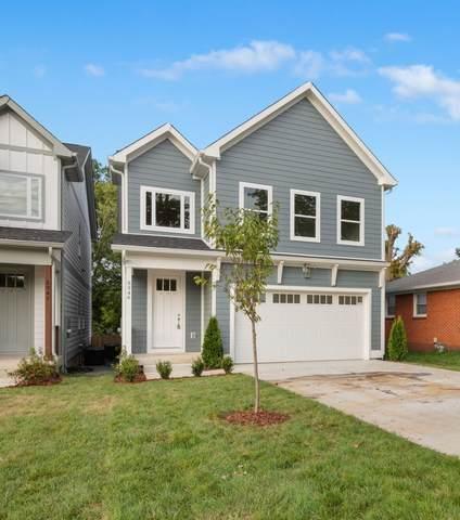 557B Stevenson St, Nashville, TN 37209 (MLS #RTC2221477) :: Berkshire Hathaway HomeServices Woodmont Realty