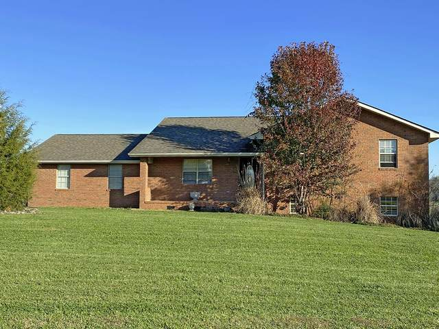 204 Savannah Dr, Jefferson City, TN 37760 (MLS #RTC2221479) :: Ashley Claire Real Estate - Benchmark Realty