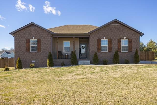 1377 Leaf Ln, Ashland City, TN 37015 (MLS #RTC2221480) :: Ashley Claire Real Estate - Benchmark Realty