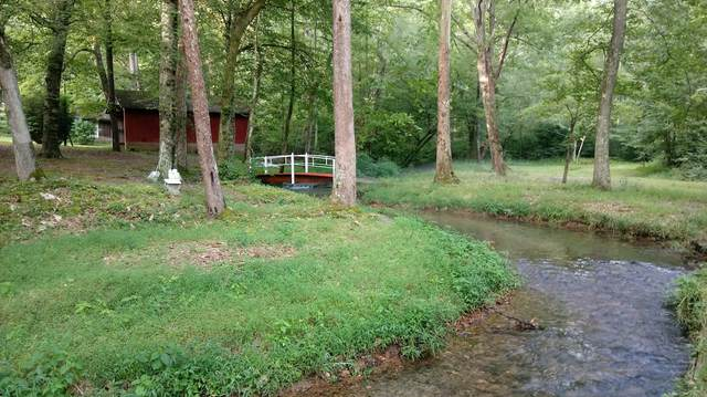 100 Cemetery Rd, Lawrenceburg, TN 38464 (MLS #RTC2221495) :: Oak Street Group