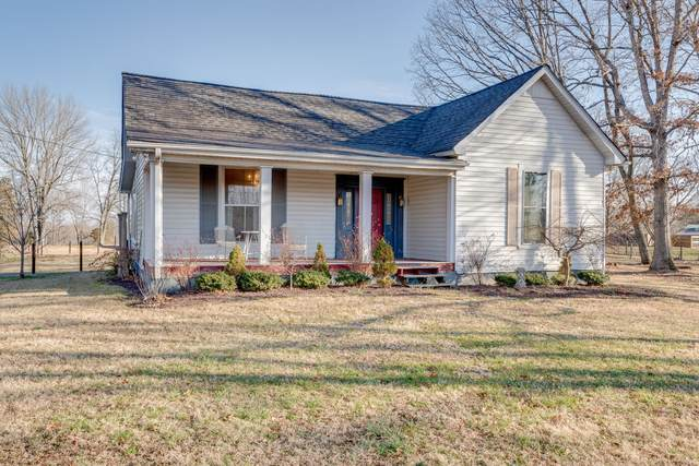 150 Contrary Rd, Burns, TN 37029 (MLS #RTC2221501) :: Nashville on the Move