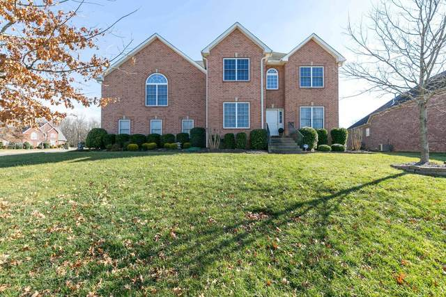 1000 Thistle Ct, Hendersonville, TN 37075 (MLS #RTC2221502) :: FYKES Realty Group