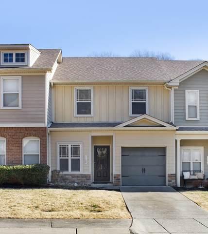 1124 Woodbury Falls Ct, Nashville, TN 37221 (MLS #RTC2221515) :: Village Real Estate