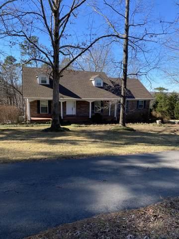 800 Highway 64 E, Waynesboro, TN 38485 (MLS #RTC2221526) :: Morrell Property Collective   Compass RE