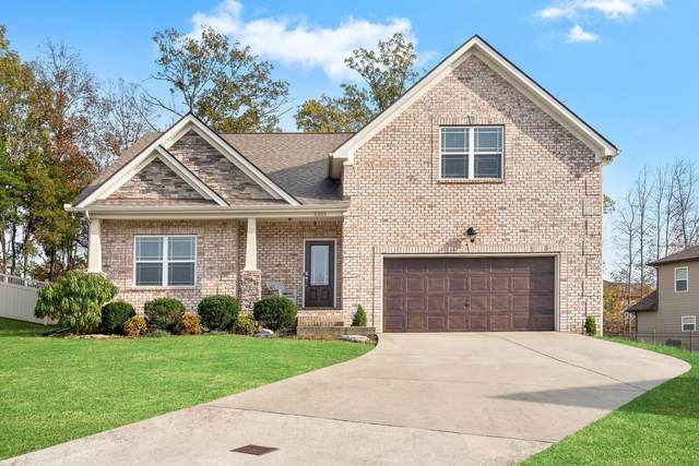5301 Abbottswood Dr, Smyrna, TN 37167 (MLS #RTC2221536) :: Your Perfect Property Team powered by Clarksville.com Realty
