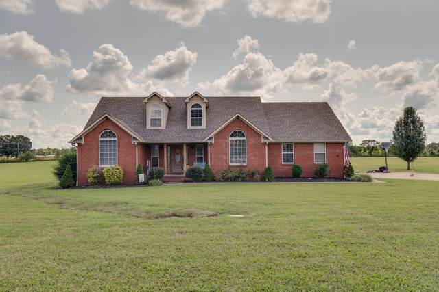 137 Tabor Pl, Hohenwald, TN 38462 (MLS #RTC2221539) :: Nashville on the Move
