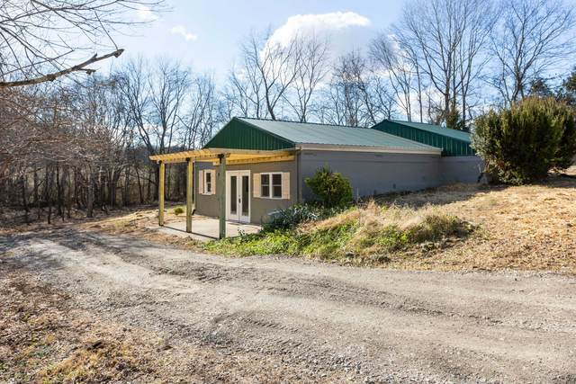 6169 Hwy 76, Springfield, TN 37172 (MLS #RTC2221558) :: Village Real Estate