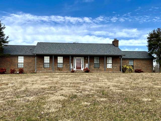 6185 New Chapel Rd, Springfield, TN 37172 (MLS #RTC2221568) :: Team Wilson Real Estate Partners