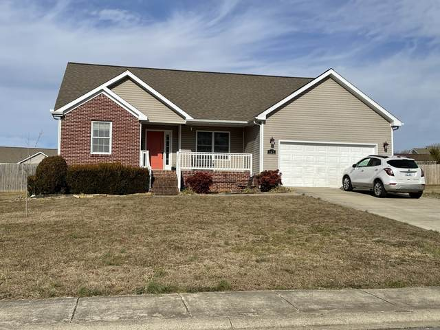 147 Daven Dr, Hopkinsville, KY 42240 (MLS #RTC2221572) :: Team Wilson Real Estate Partners
