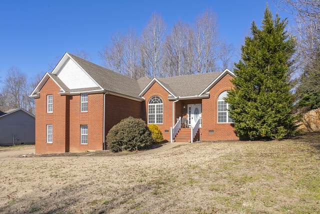 618 Shadowbrook Dr, Columbia, TN 38401 (MLS #RTC2221580) :: Nelle Anderson & Associates