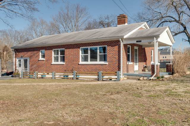 1801 Columbia Ave, Columbia, TN 38401 (MLS #RTC2221586) :: Village Real Estate