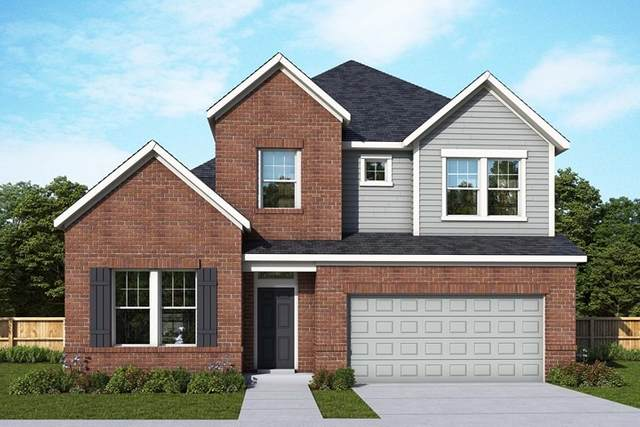301 Bucklebury Court Lot 113, White House, TN 37188 (MLS #RTC2221590) :: DeSelms Real Estate